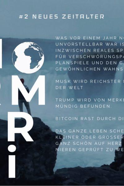 #2 NEUES ZEITALTER – die Köhlerbrüder