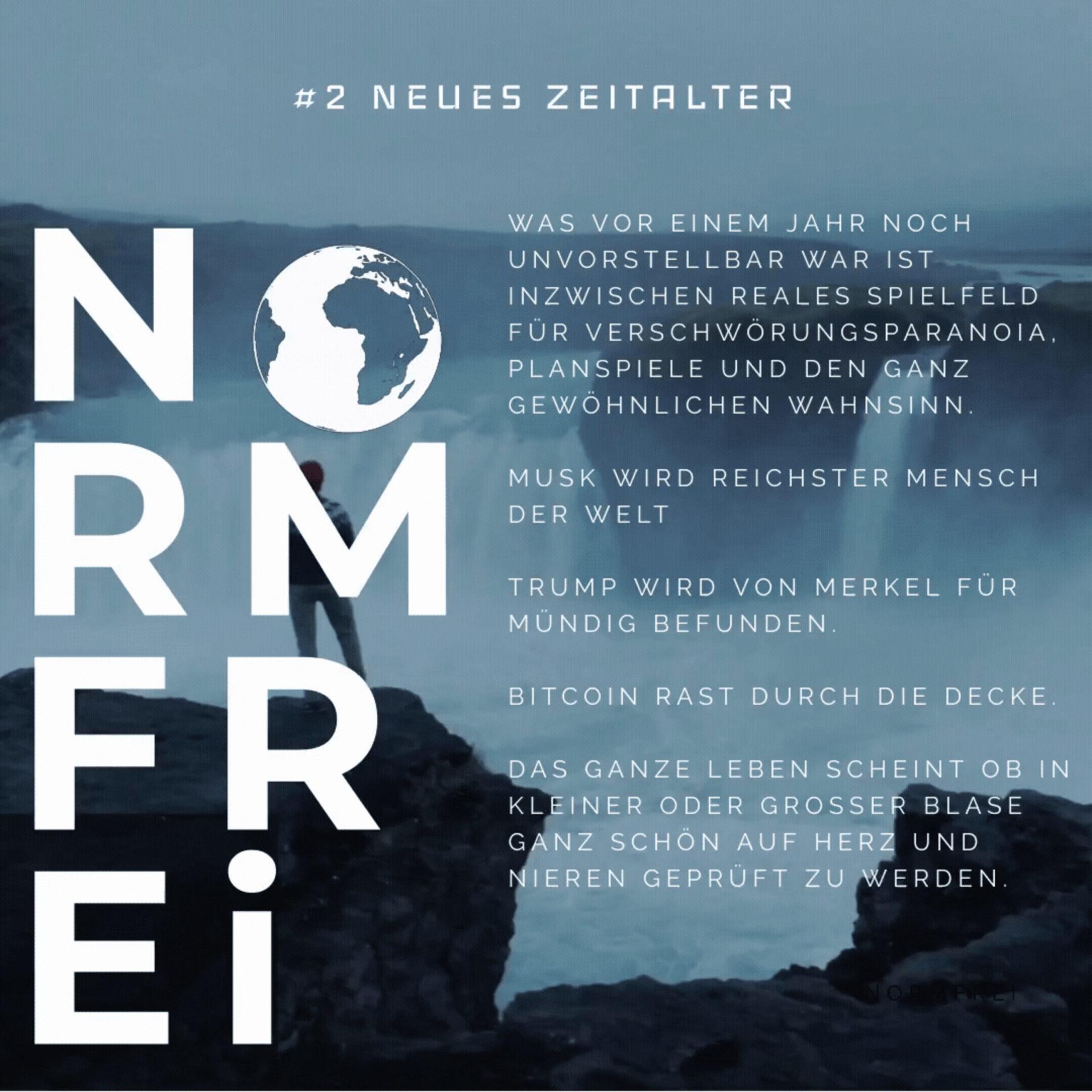 normfrei.com